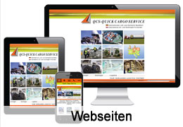 Webseiten Homepage Website - Seibold Werbung - Website Homepage Mörfelden Walldorf Frankfurt